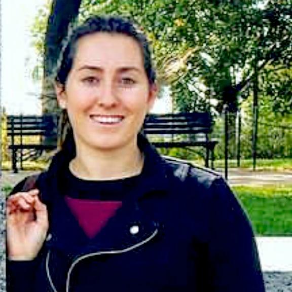 Rachel Buntrock
