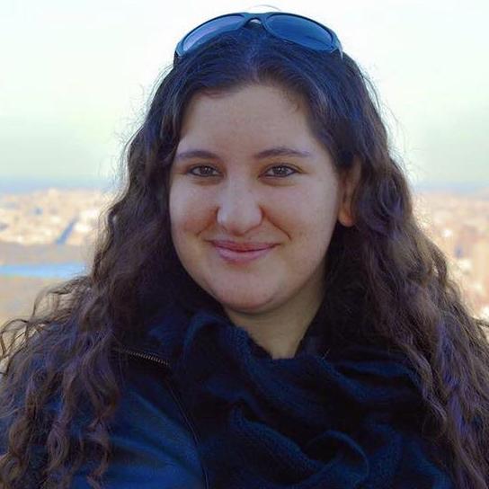 Sarah Fraenkel