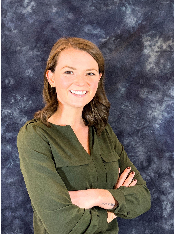 Kate Tomaszewski