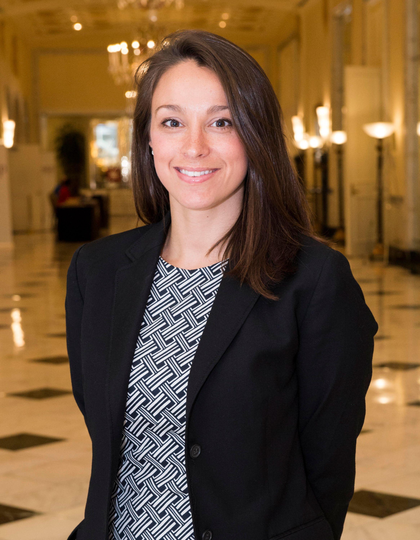 Lauren Lavare