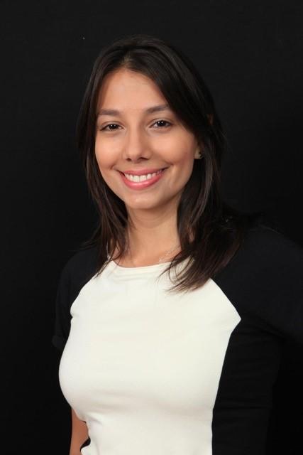 Rafaela Souza Balbino, International Trade '19