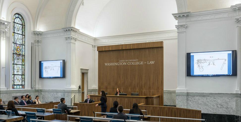 trial advocacy LLM