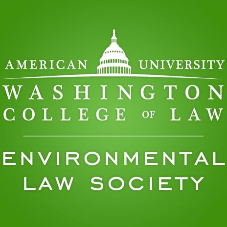 Environmental Law Society Logo