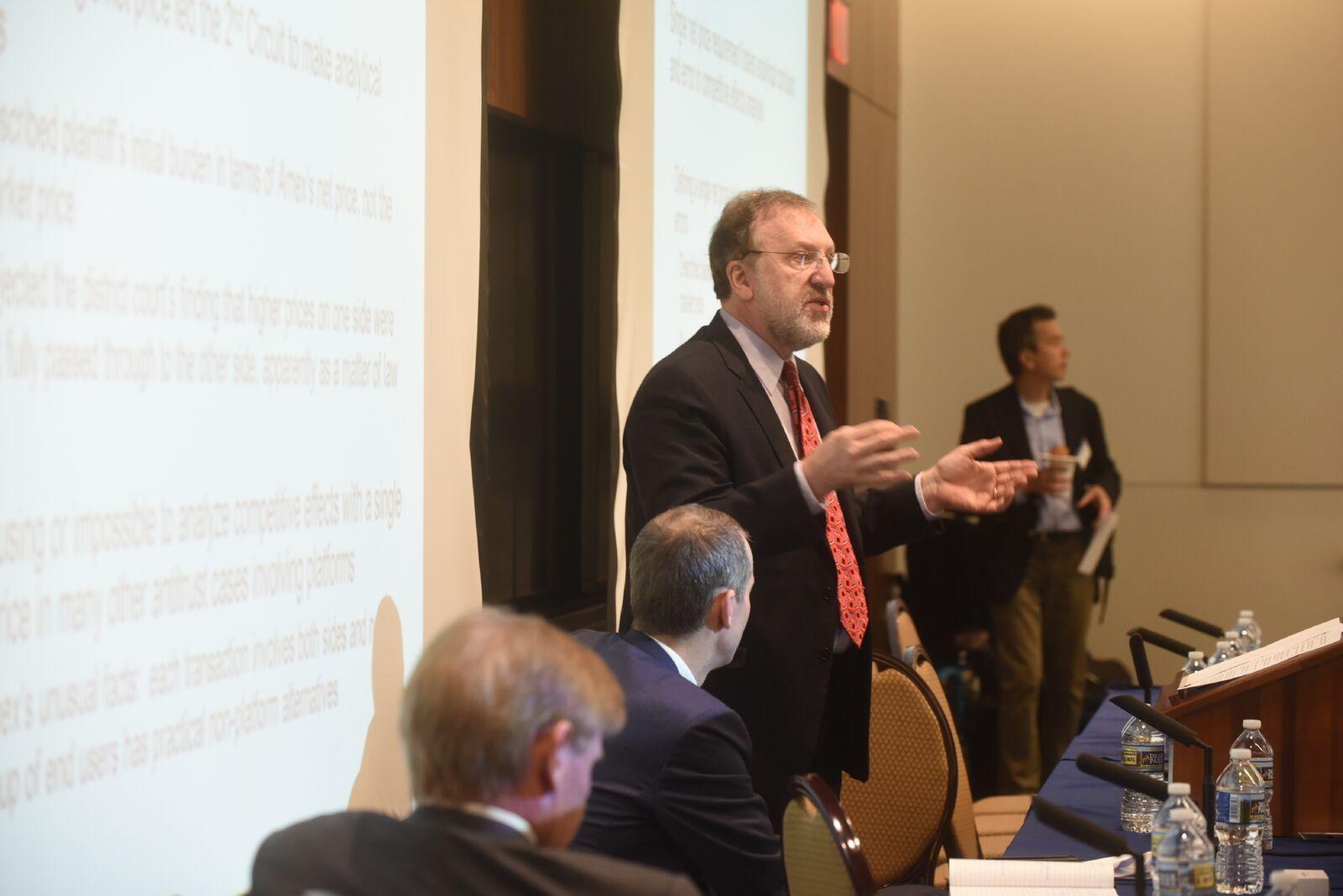 Unlocking the Promise of Antitrust Enforcement Event Materials