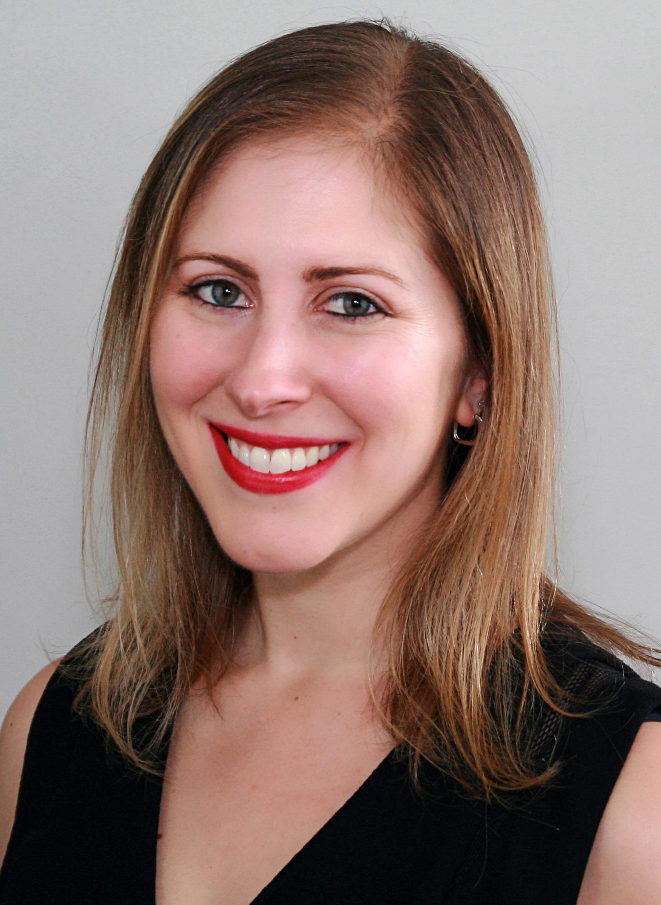 Alison Sternburg ('12)