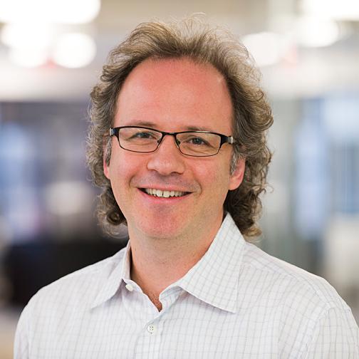 Professor Michael Geist