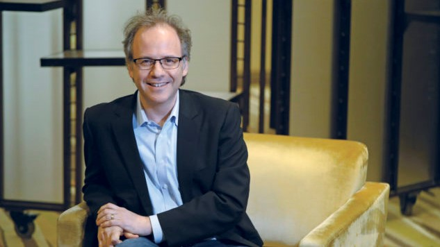 Michael Geist, feautred in video about copyright in NAFTA