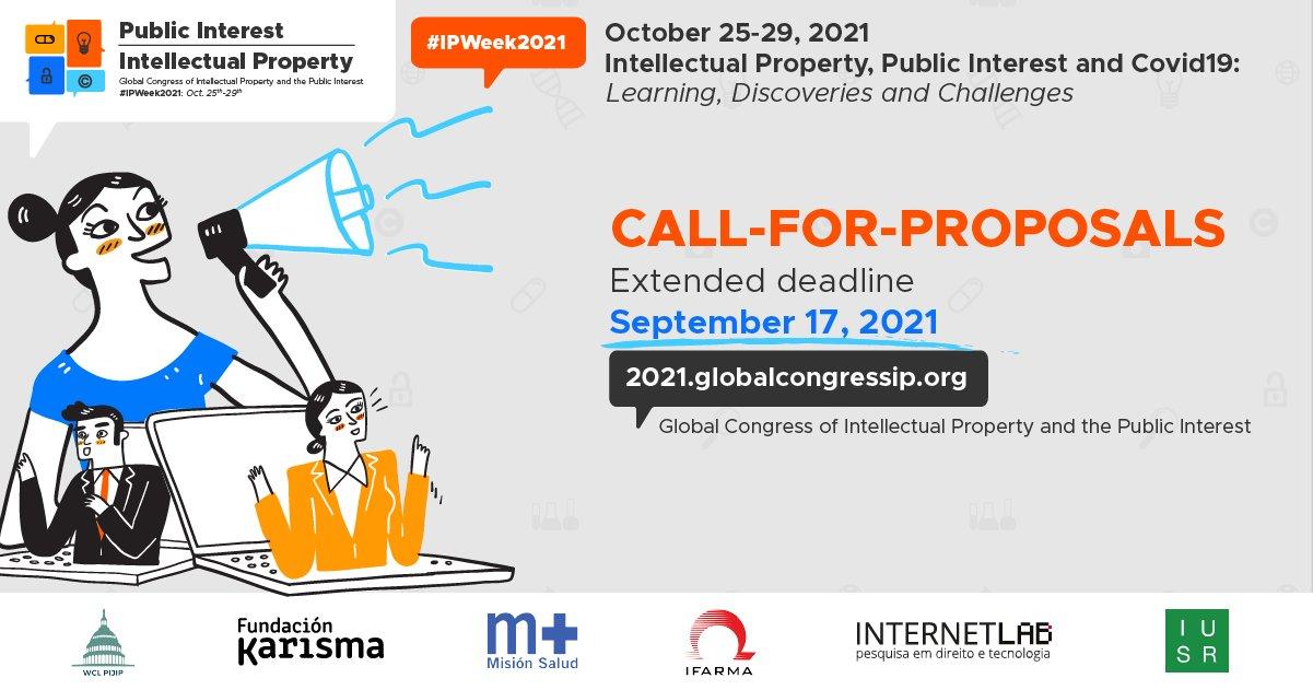 Global Congress - IP Week 2021
