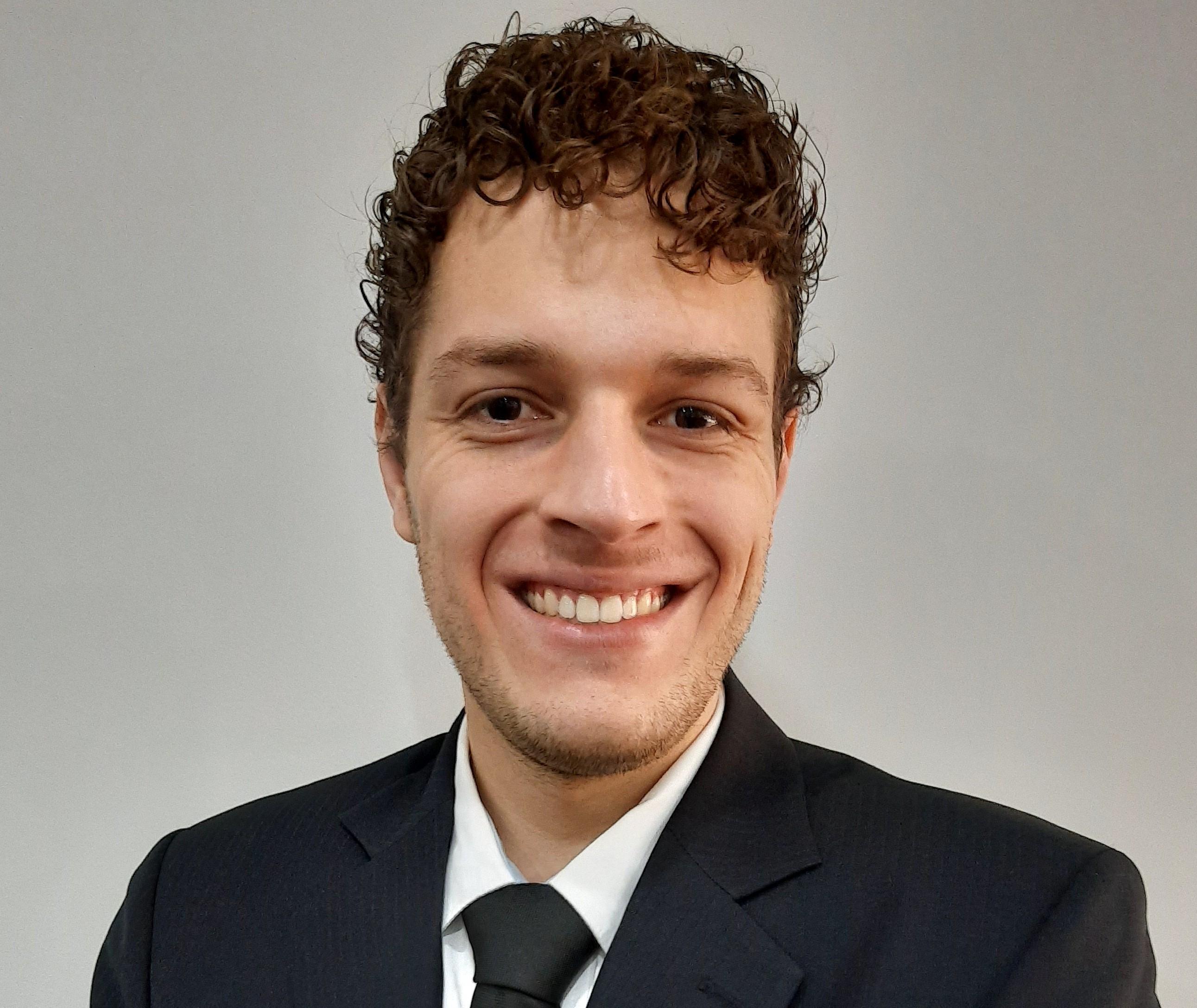 Lukas Goncalves
