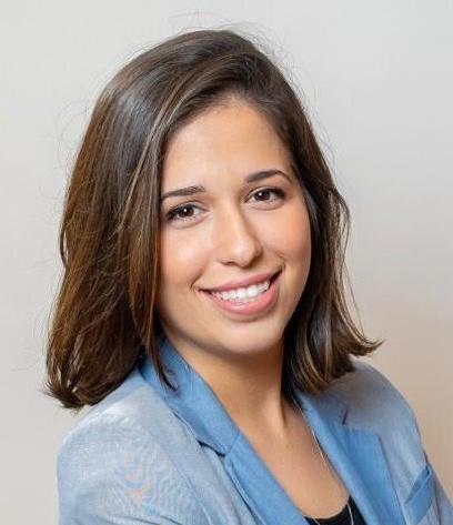 Hannah Gruber Bernstein