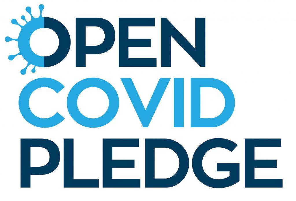 Open Covid Pledge