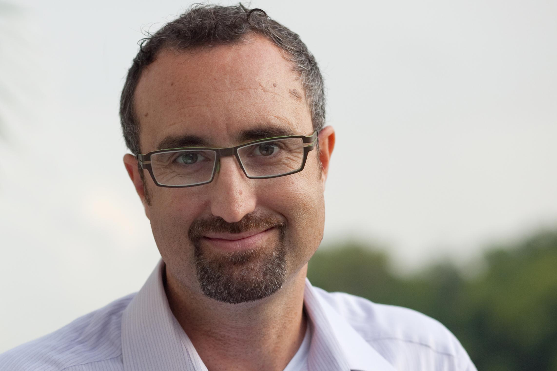 Professor Sean Flynn