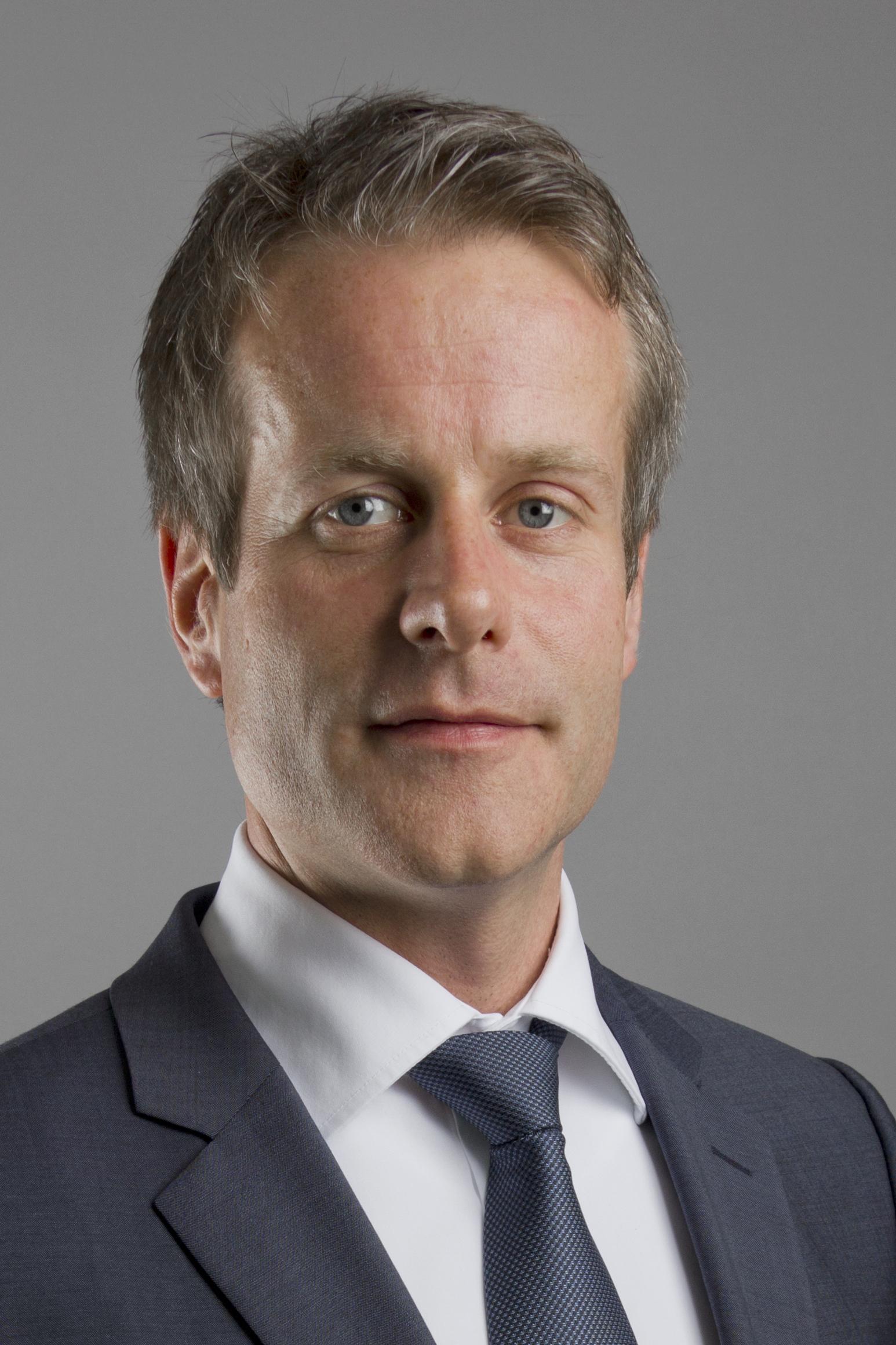 Martin Senftleben