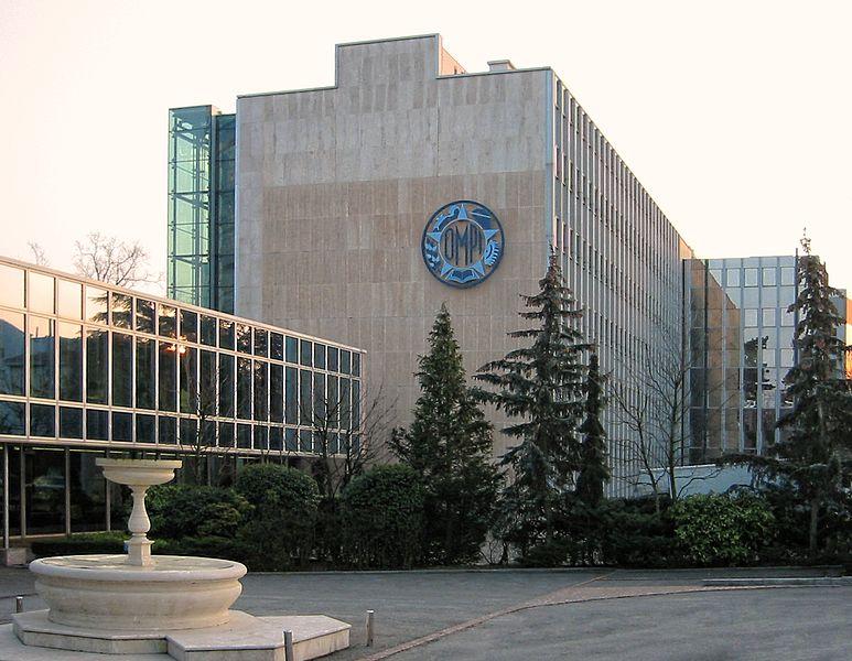 World Intellectual Property Organization