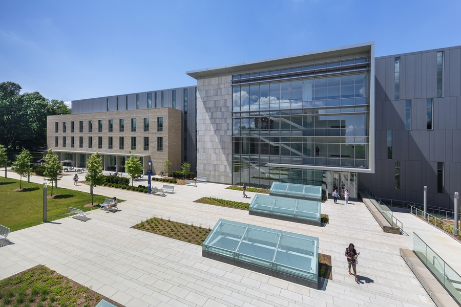 Image of American University Washington College of Law