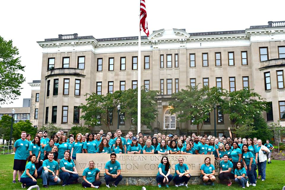 2017 IMBY Day of Service