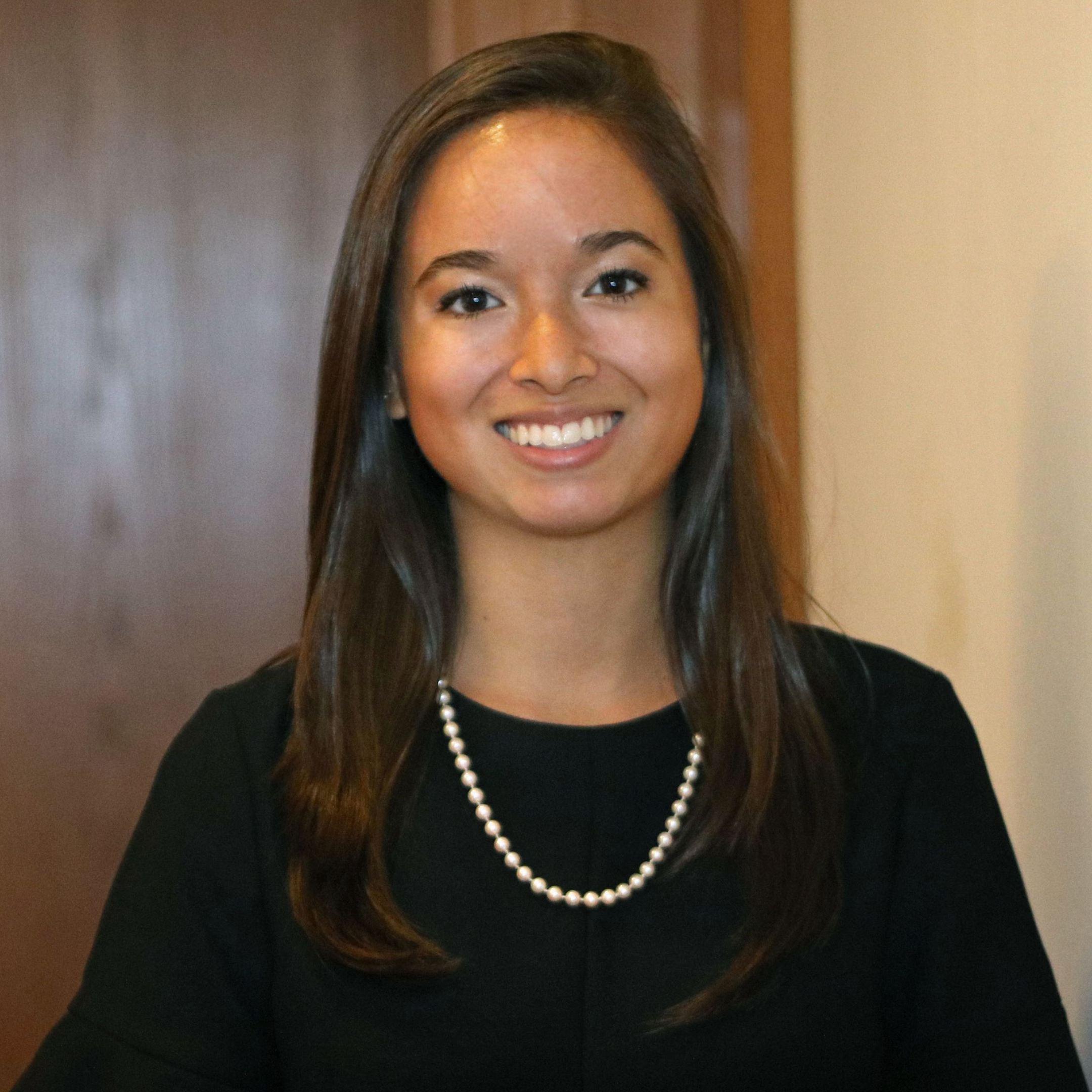 Cassandra Chee