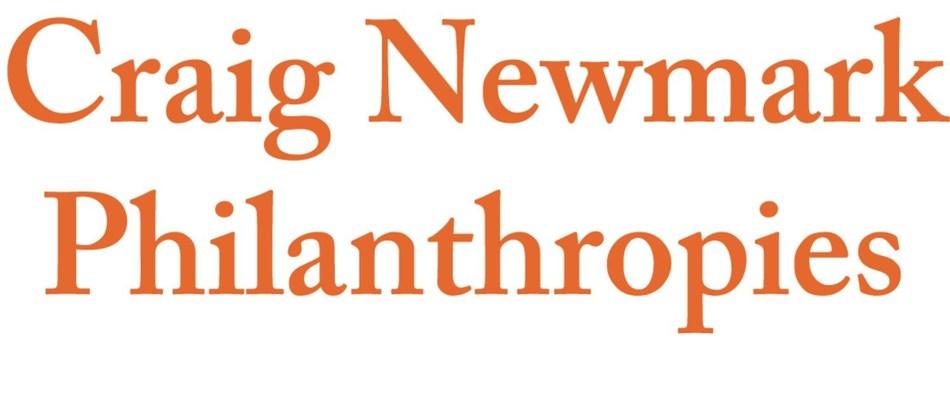 Craig Newmark Philantropies
