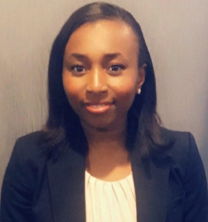 Erica Nkrumah
