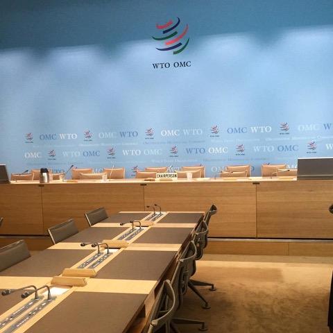 WTO AB Room