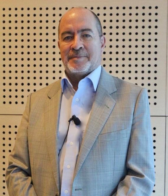 Ambassador Alejandro Jara