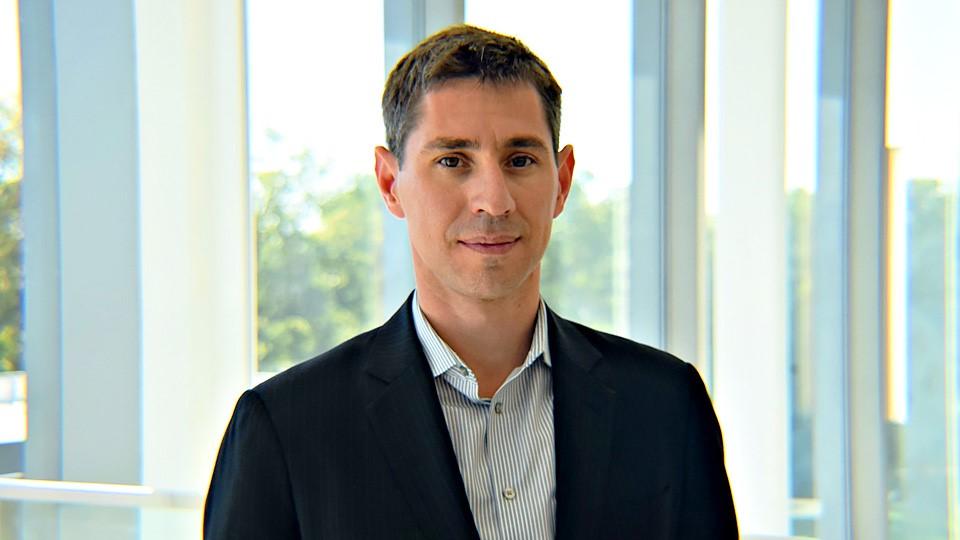 Martin Molinuevo