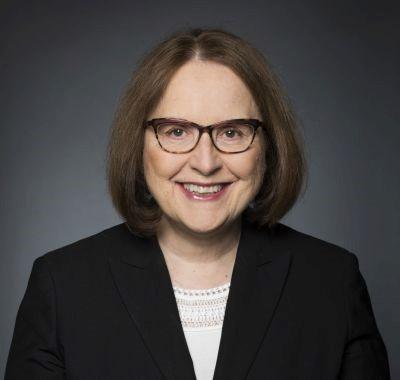 Debra Steger