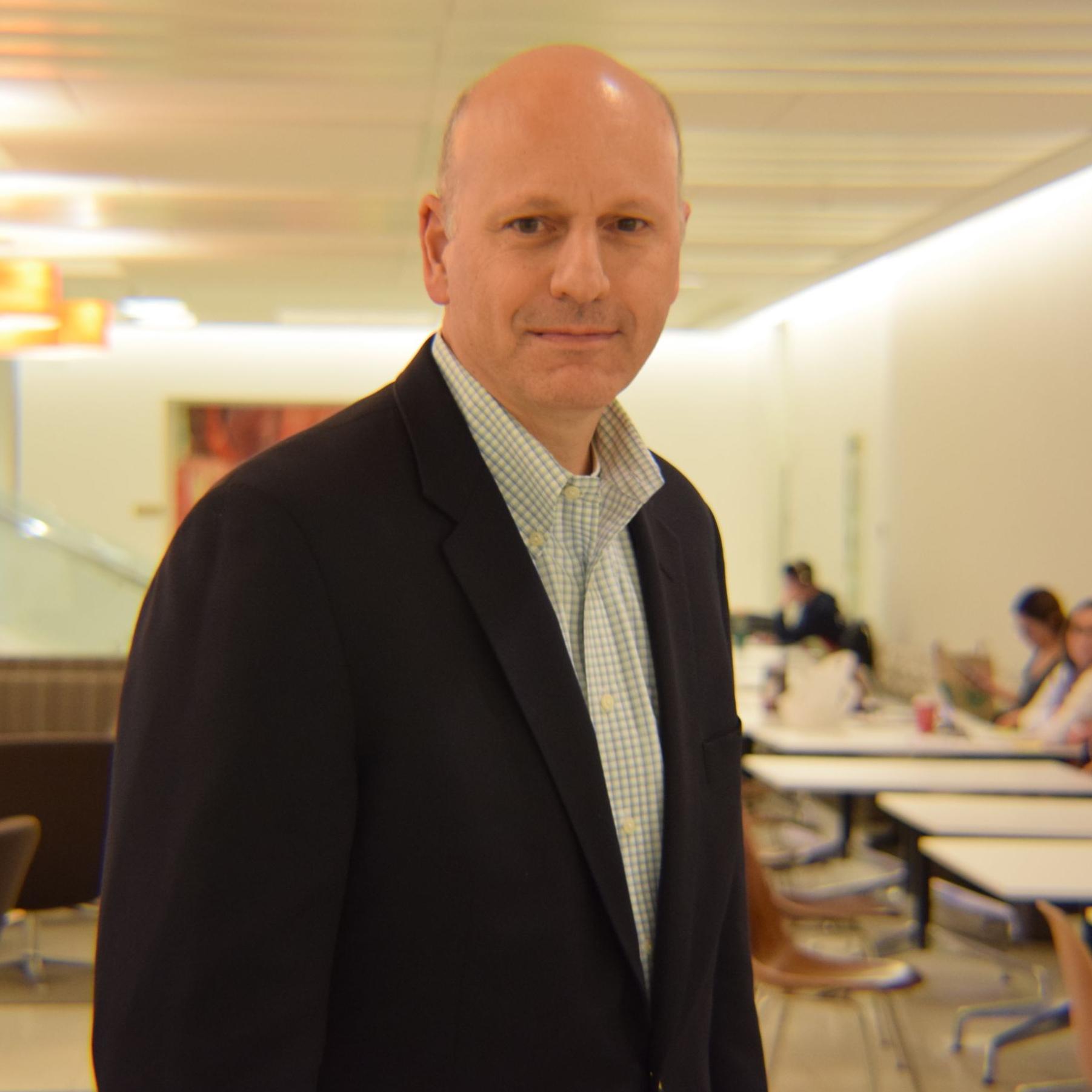 Eric L. Yaffe