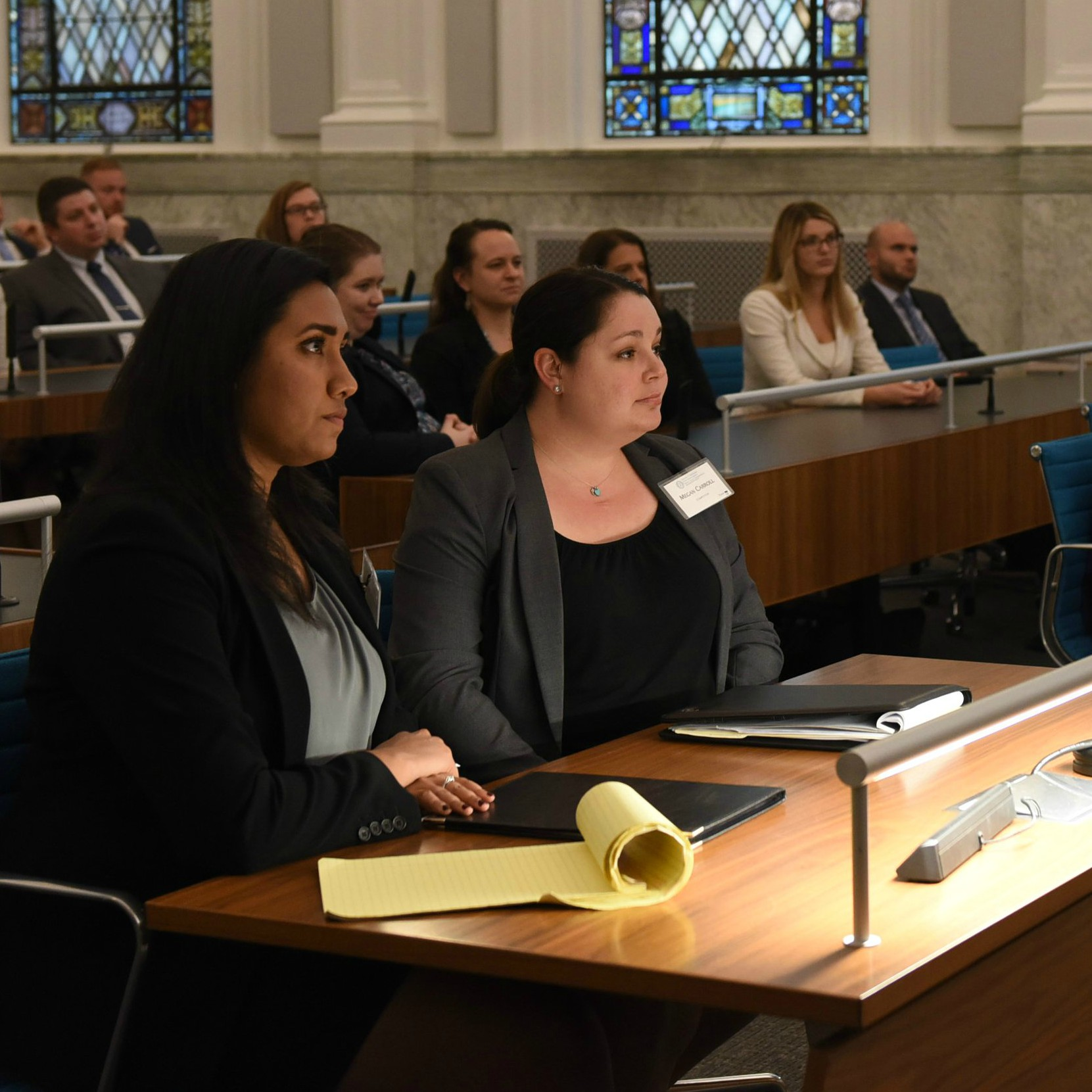 AUWCL Trial Advocacy Program Once Again Ranked Among Top 10 Programs in the Nation