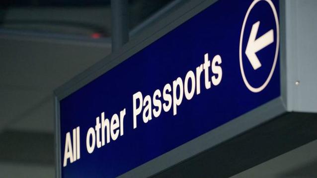 Visa y Seguro