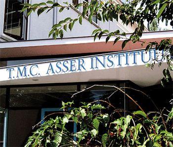 The T.M.C. Asser Institute