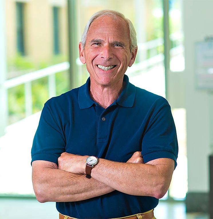 Robert K. Goldman