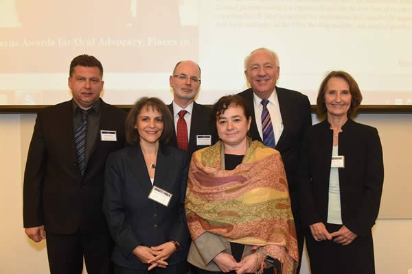 20th Anniversary Conference on Prosecuting Serious International Crimes