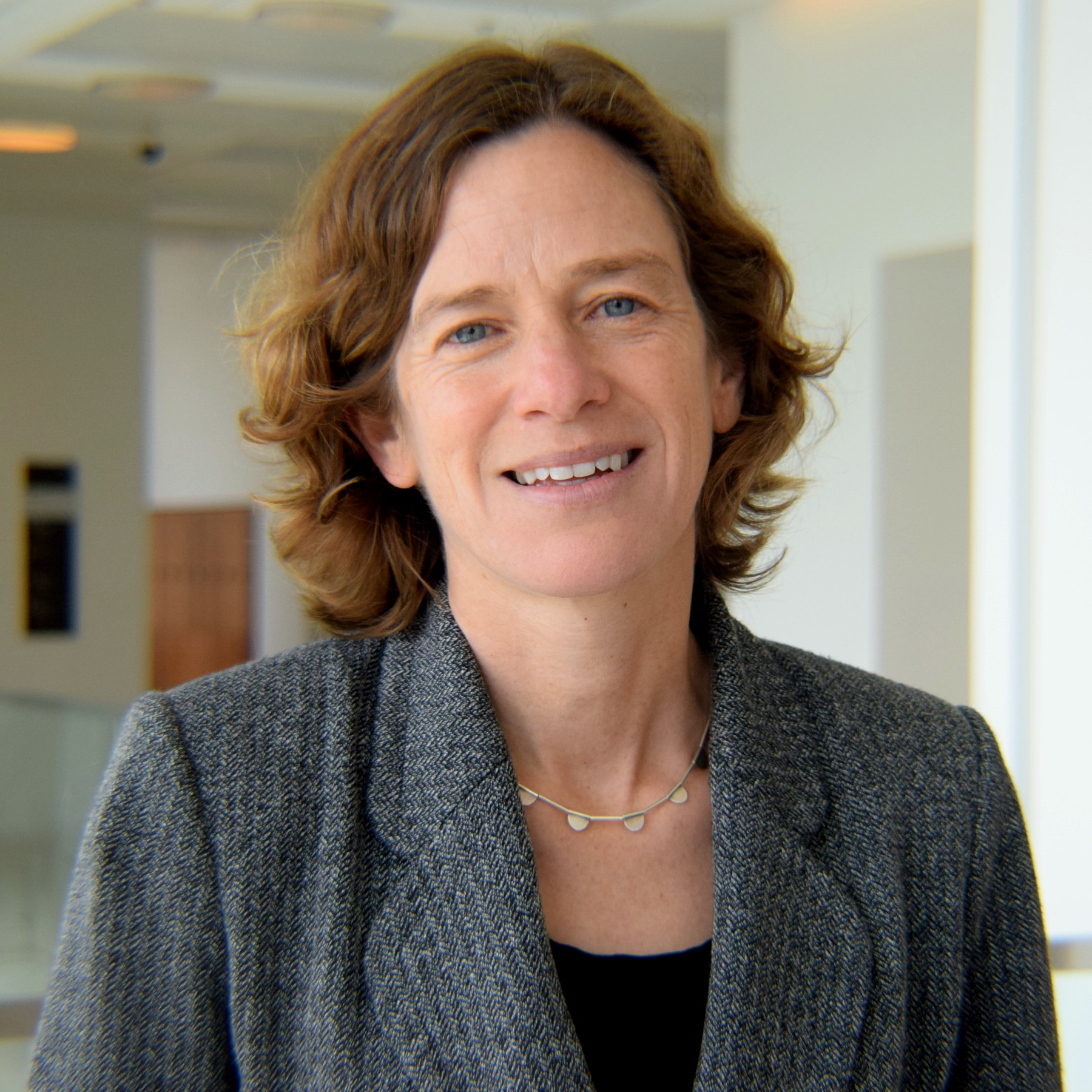 Professor Amanda Frost