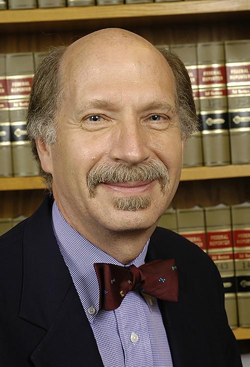 Ira P. Robbins