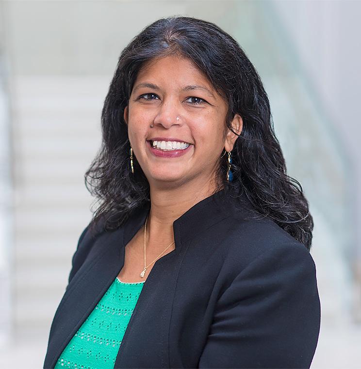 Anita Sinha