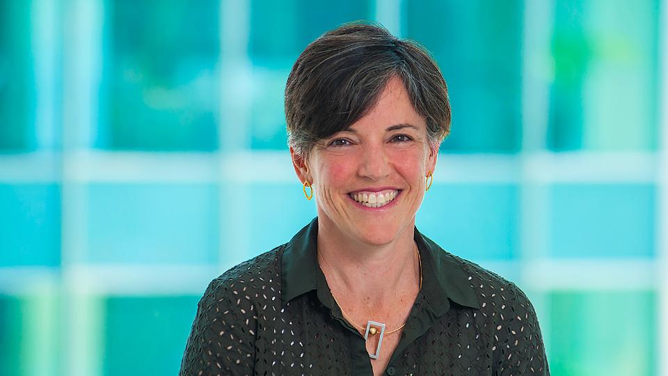 Amanda Cohen Leiter, Senior Associate Dean for Faculty and Academic Affairs