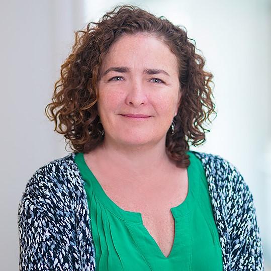 Professor Lise Earle Beske.