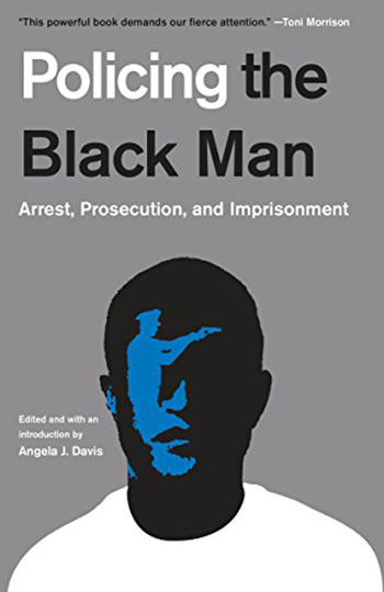 Policing the Black Man book cover