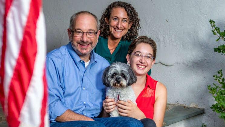 Alumni Spotlight: Pennsylvania's New Power Couple – Jordan Yeager '92 and Kathy Boockvar '93