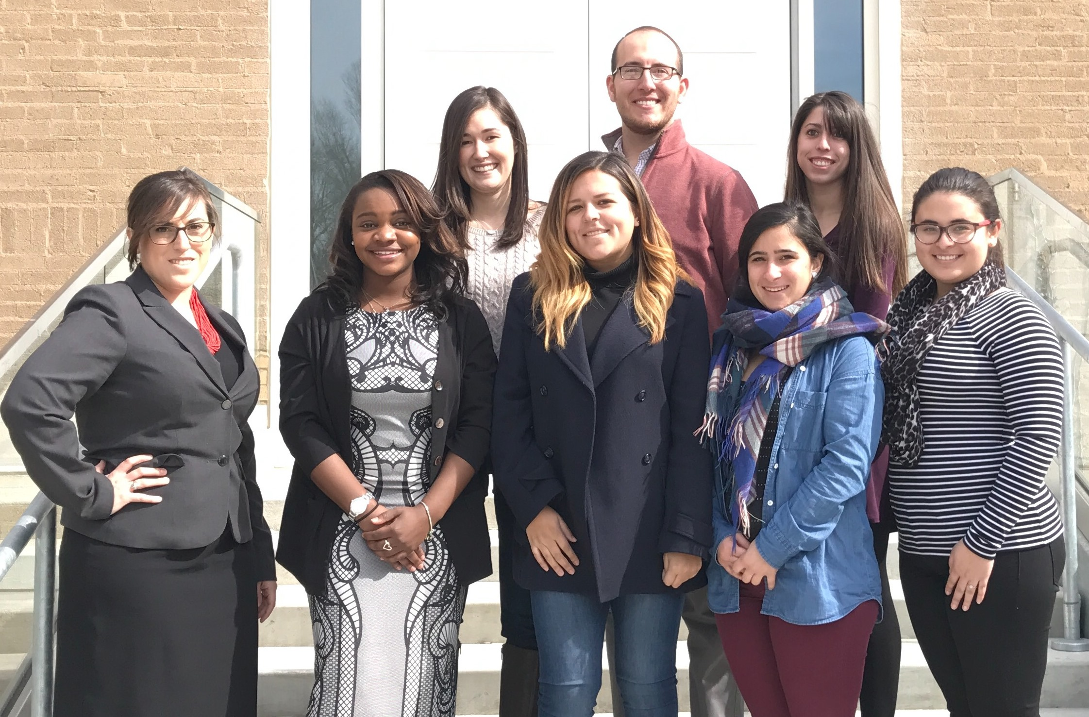 Business Law Review Launched Five Years Ago Increases Journal Opportunities For Auwcl Students American University Washington College Of