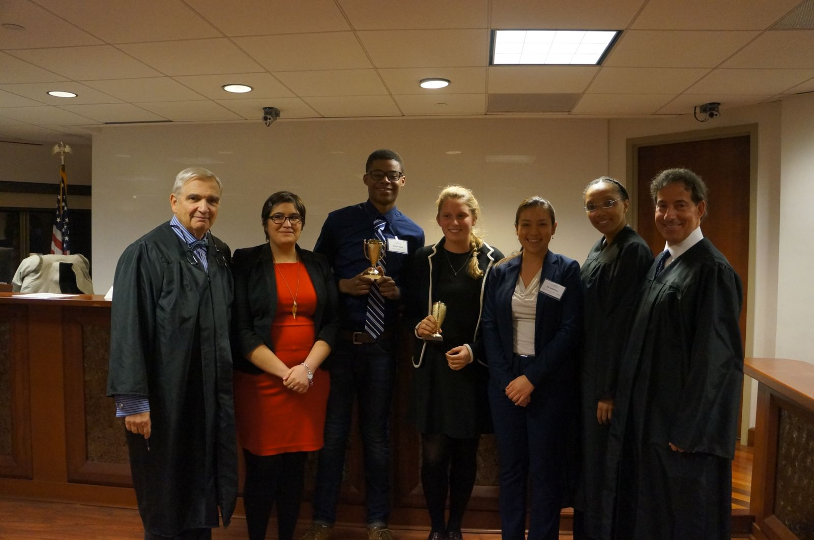 William H. Karchmer Moot Court Competition