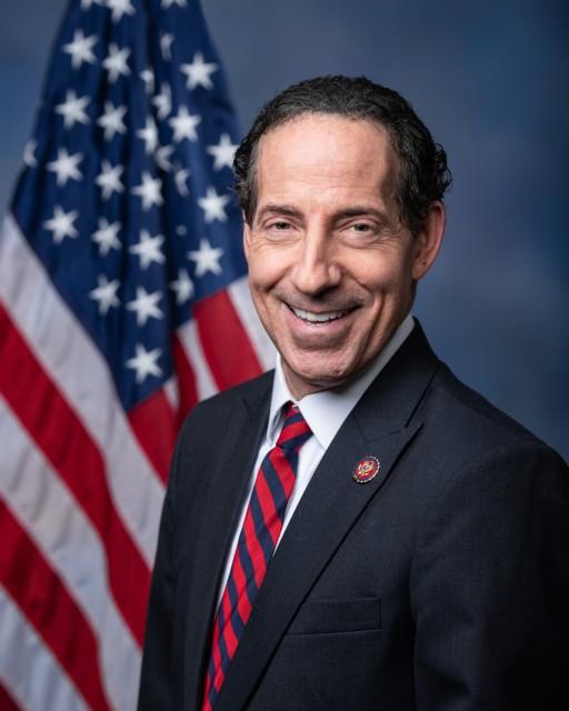 Congressman Jamie Raskin