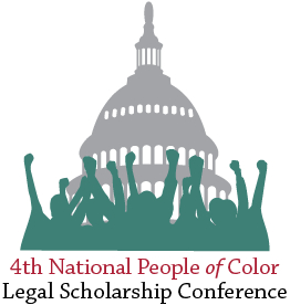 Fourth National People of Color Legal Scholarship Conference