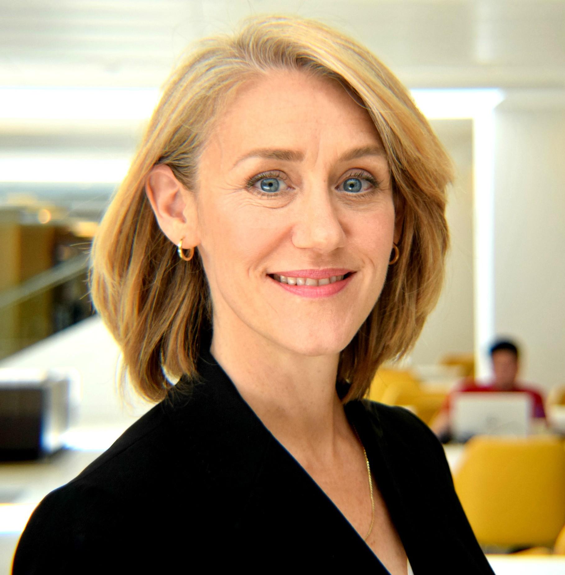 Christine Haight Farley
