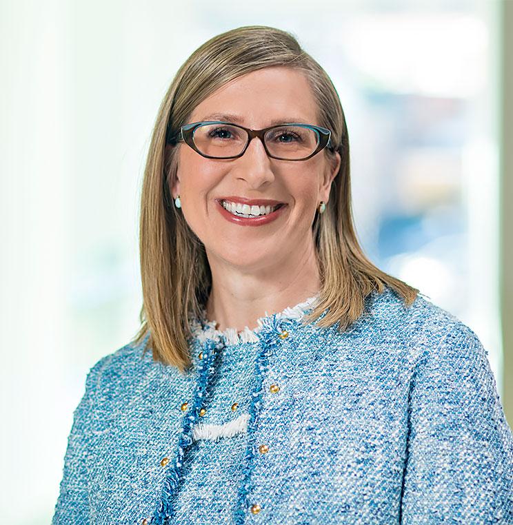 Susan Franck