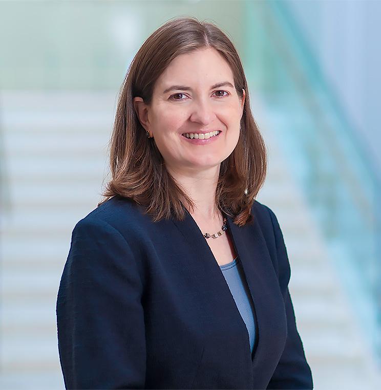 Catherine Schenker
