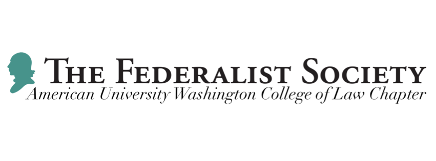 logo of the Federalist Society
