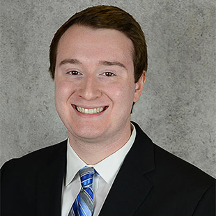 James Gallagher - Project Coordinator