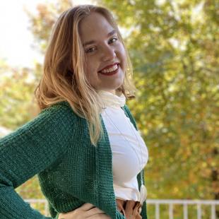 Sabrina Davis - Secretary